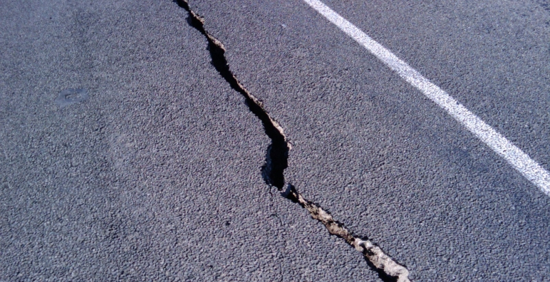 New earthquake rating system released by the U.S. Resiliency Council