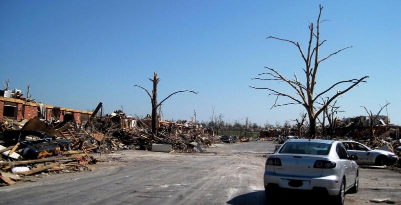 International Code Council approves updates based on NIST study of Joplin, Mo. tornado