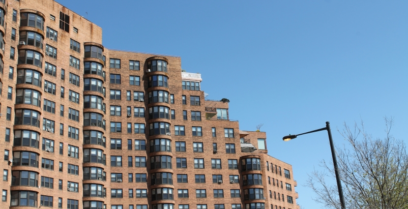 Study finds increase in cost-burdened renters
