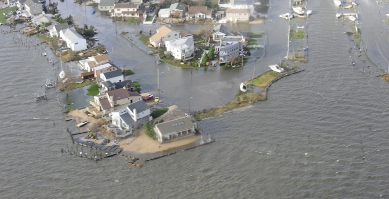 Codes should be updated to reflect lessons learned from recent extreme weather events
