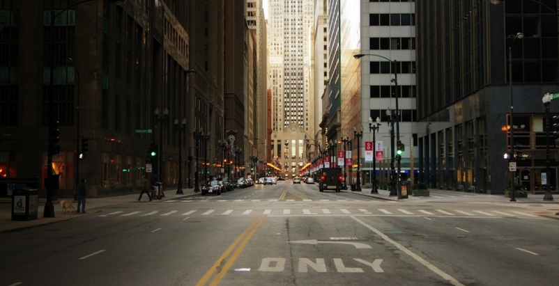 Chicago to install 500 sensors through its Array of Things data project
