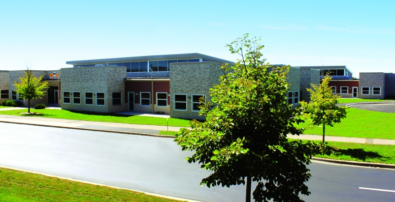 Cambridge Lakes Learning Center