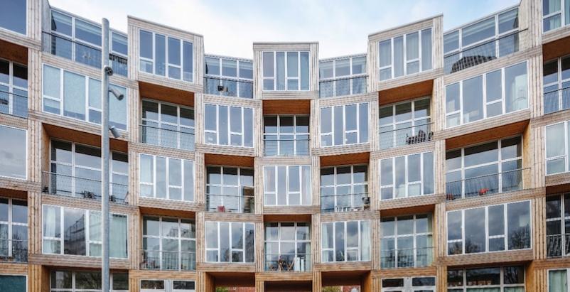 Multifamily Housing | Building Design + Construction
