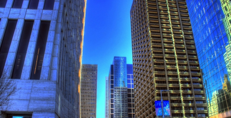 Houston's energy sector keeps office construction humming
