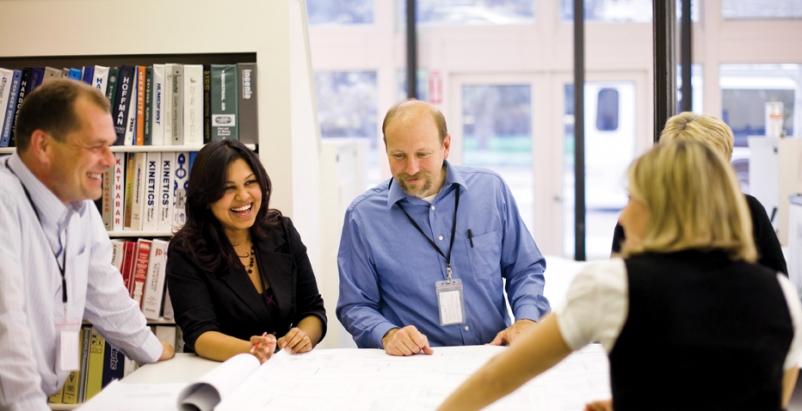 Best AEC Firms 2011