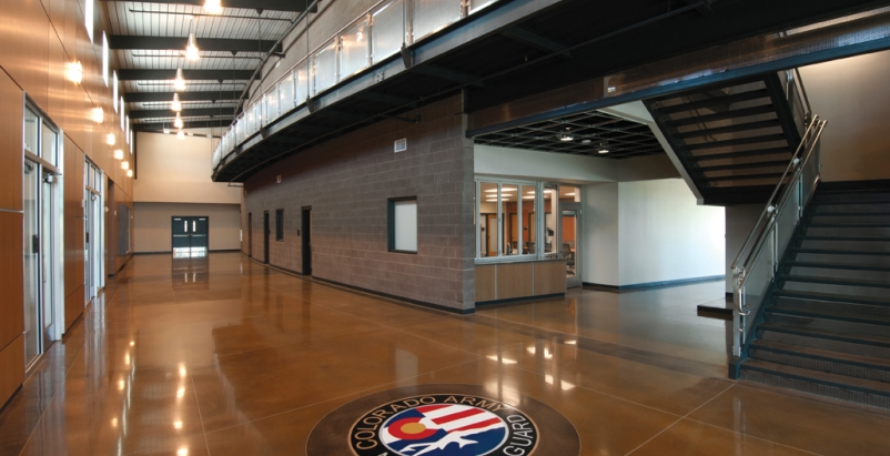 The Colorado Department of Military and Veterans Affairs Fort Lupton Readiness