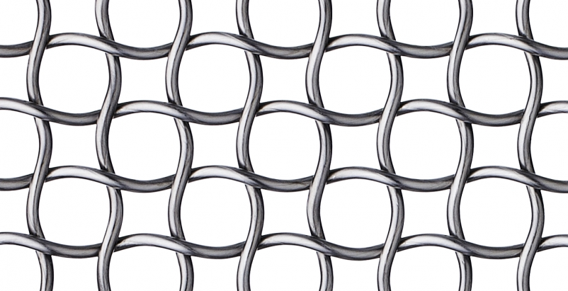 Banker Wire unveils Circle Mesh