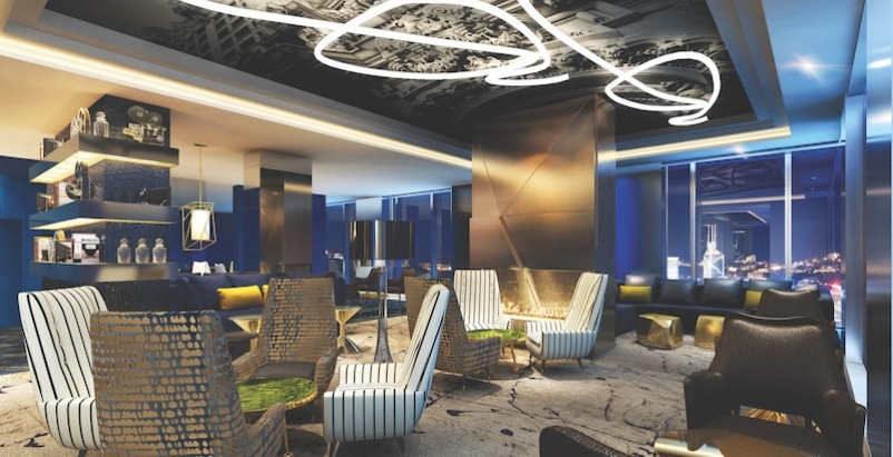 The Indigo Hotel