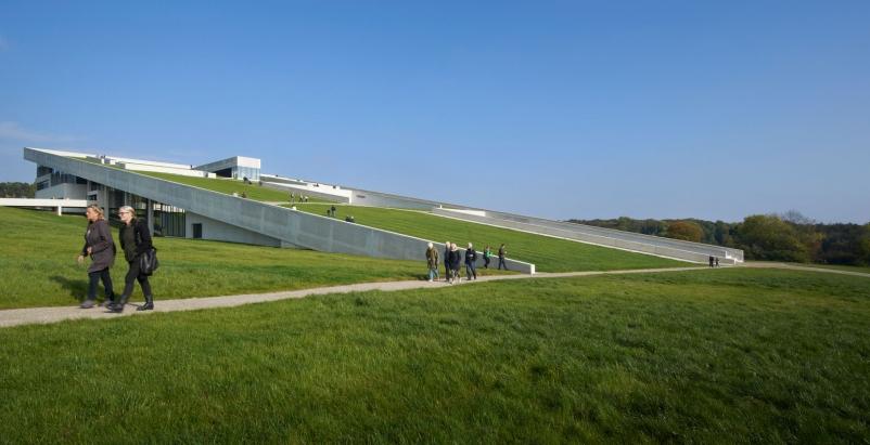 Photo credit: Jens Lindhe, courtesy of Henning Larsen Architects