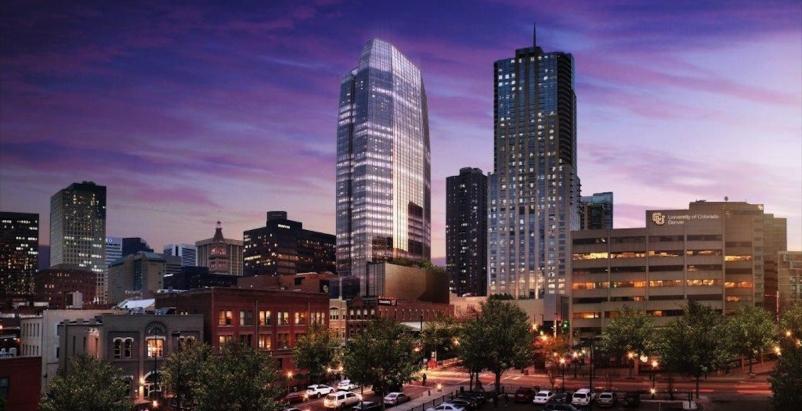 $300 million office to transform Denver skyline