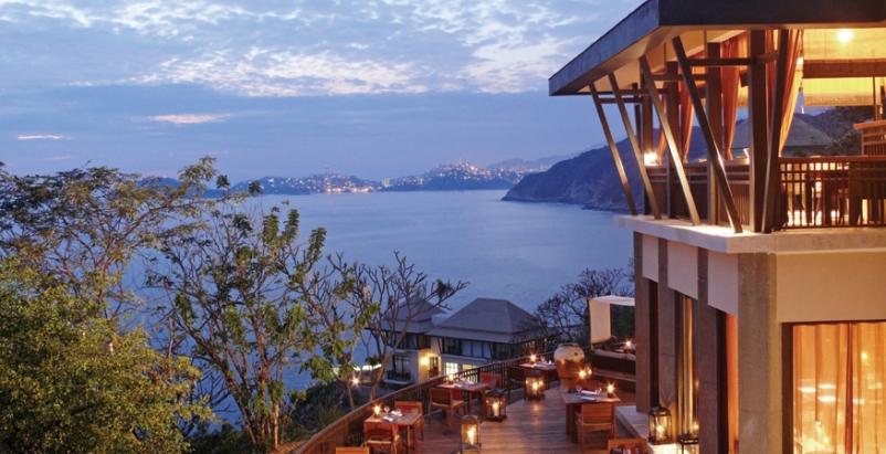Banyan Tree Hotel and Resort