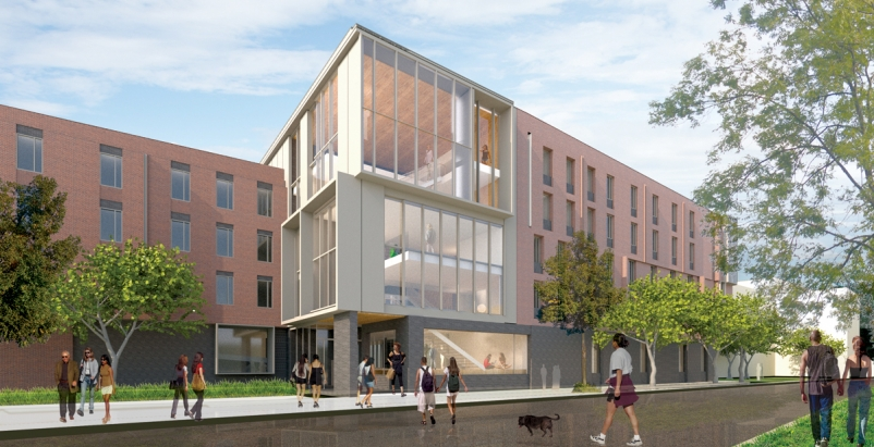 How your firm can help struggling colleges and universities meet their building project goals