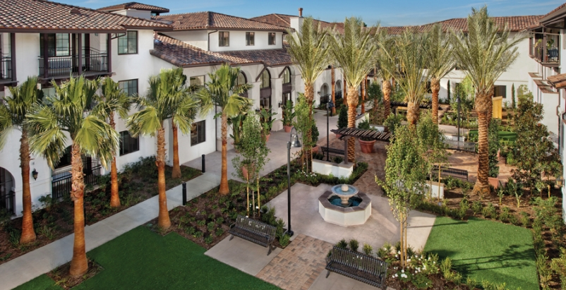 trends shaping todays senior housing building design