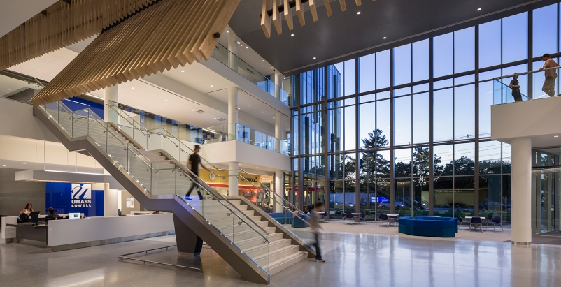 5 ways architecture defines the university brand perkins+will
