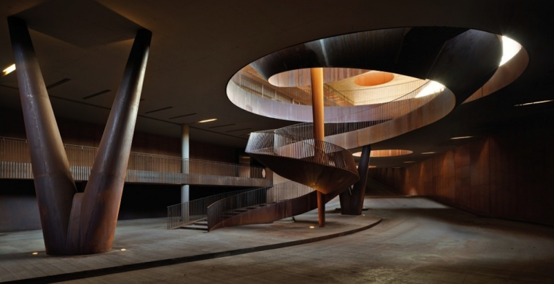 5 finalists announced for 2015 Mies van der Rohe award