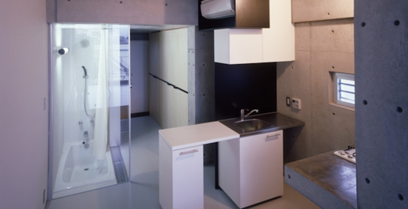 Seattle's size restriction on micro apartments blamed for rise in rents