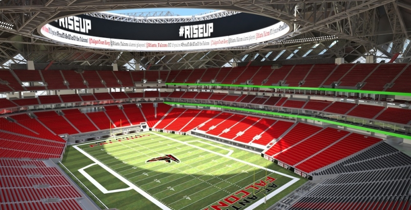 The importance of true cost-modeling for sports facilities