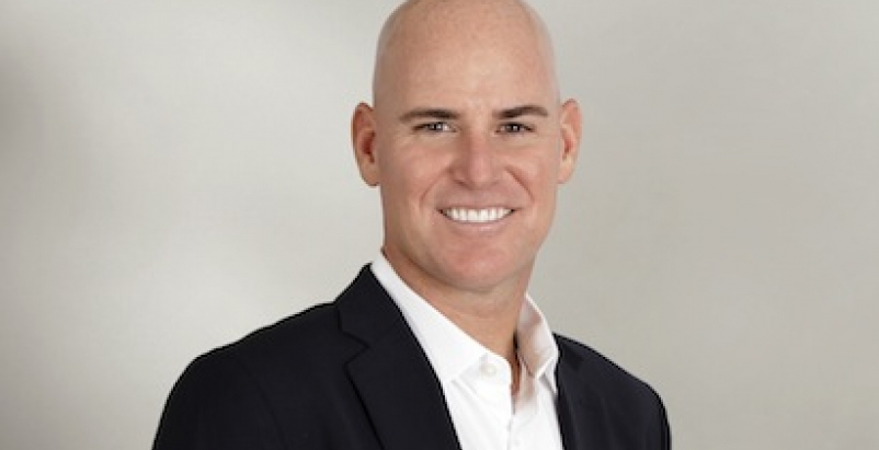 Paul Erb, VP, will assume responsibility for McCarthy Building Companies' new Si