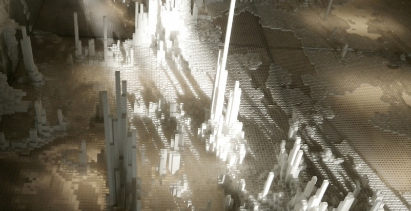 The City of 7 Billion