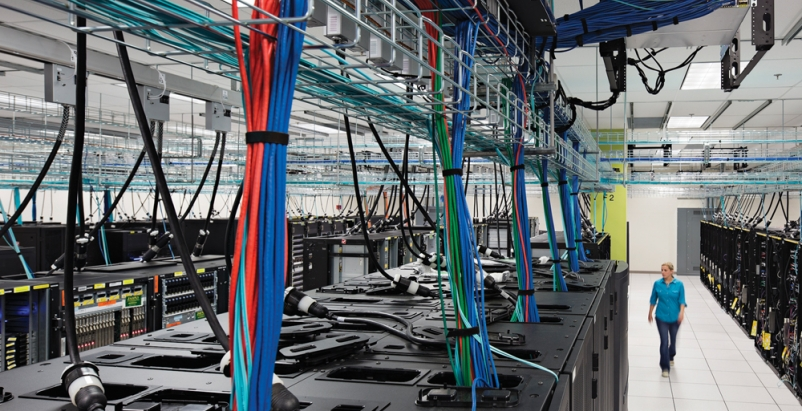 Many AEC firms that specialize in data centers report growth in the retrofit mar