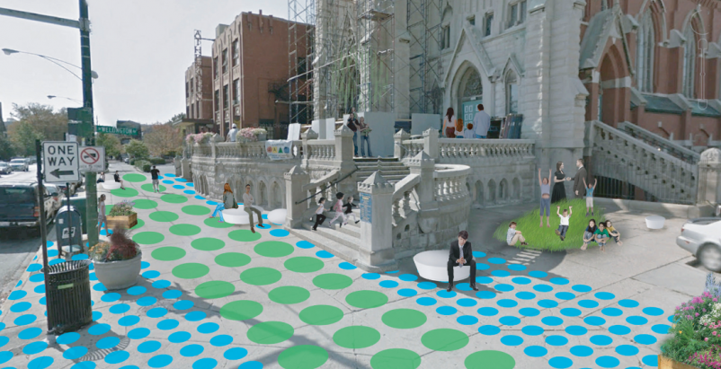 Brookings Announces the Bass Initiative on Innovation and Placemaking