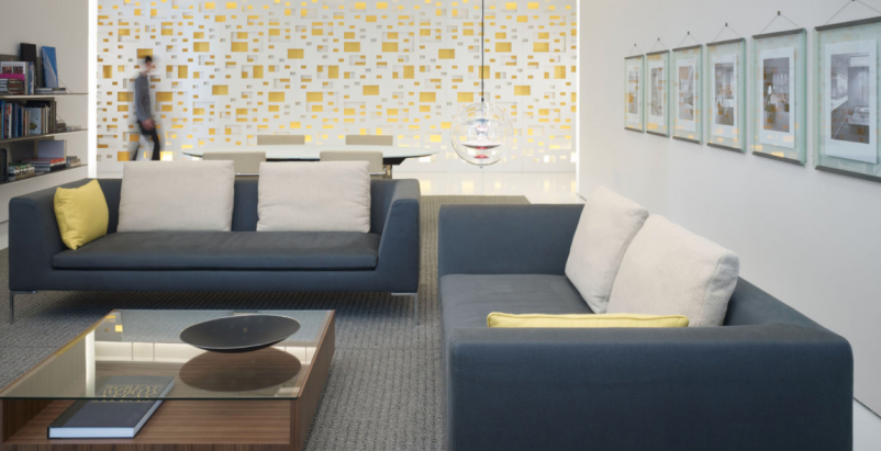 Four keys to designing autistic-friendly spaces