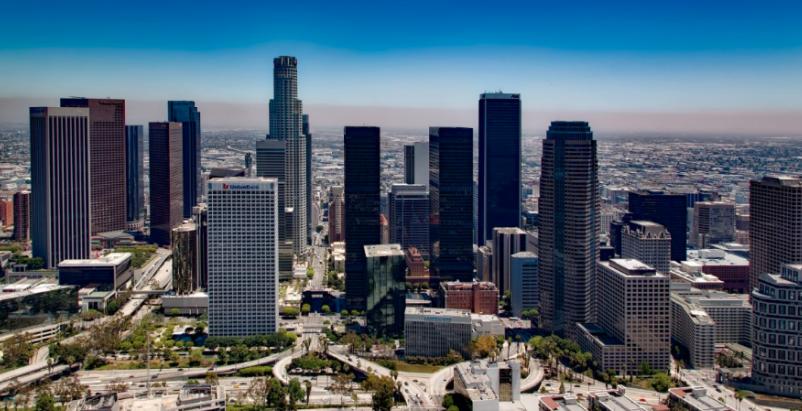 Deregulation for denser development in Los Angeles moves forward