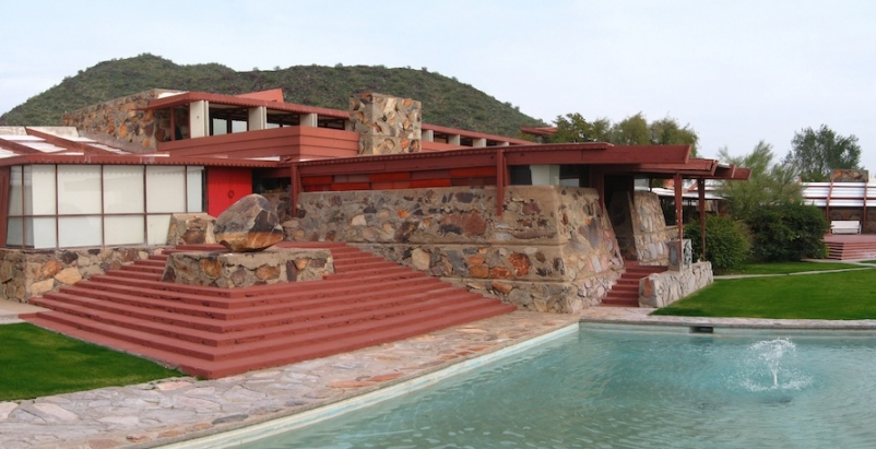 Frank Lloyd Wright School of Architecture seeks independent incorporation