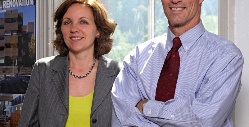 Nancy Rogo Trainer and Daniel K. McCoubrey