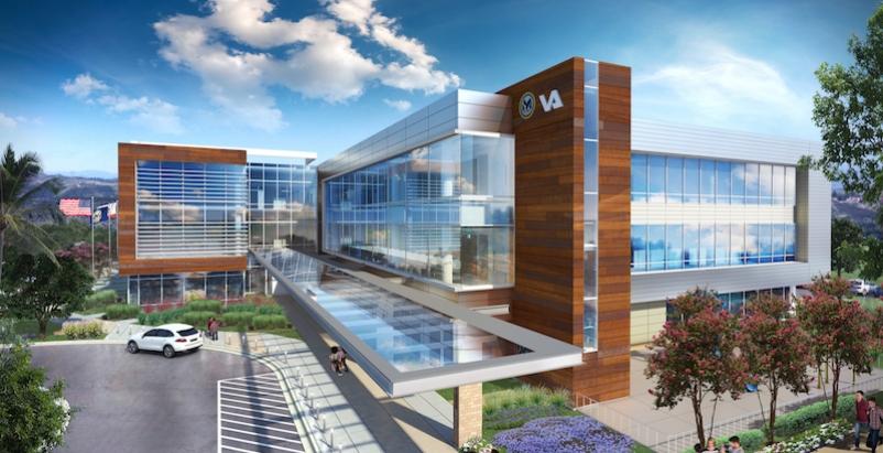 VA outpatient clinic San Jose