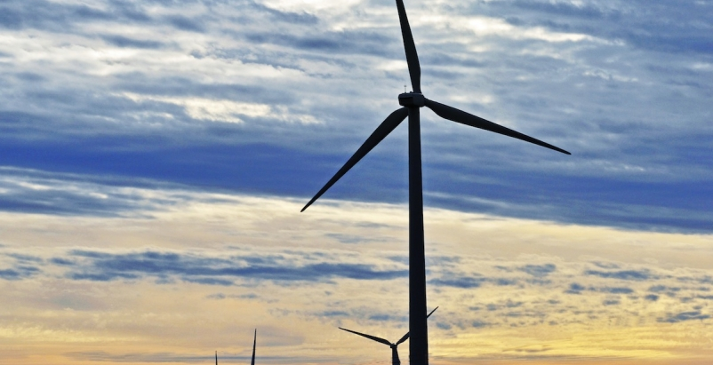 Global wind power installations expected to slow through 2019