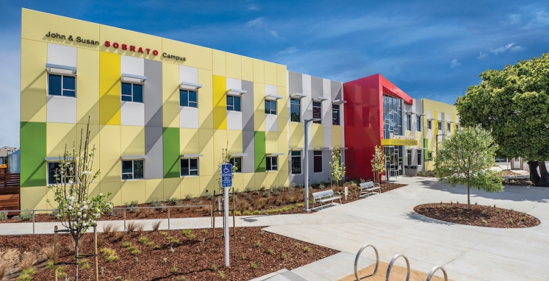 New health center campus provides affordable care for thousands of Northern Californians