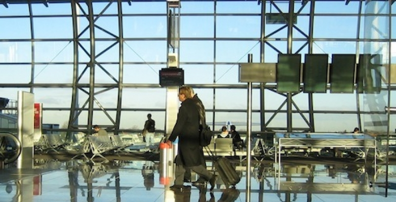 Hub airport for southeastern England would take pressure off overburdened Heathr