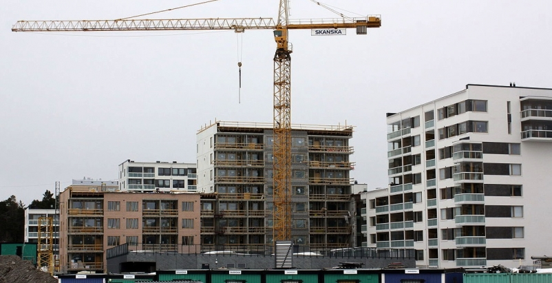 Multifamily construction, focused on rentals, expected to slow in the coming years