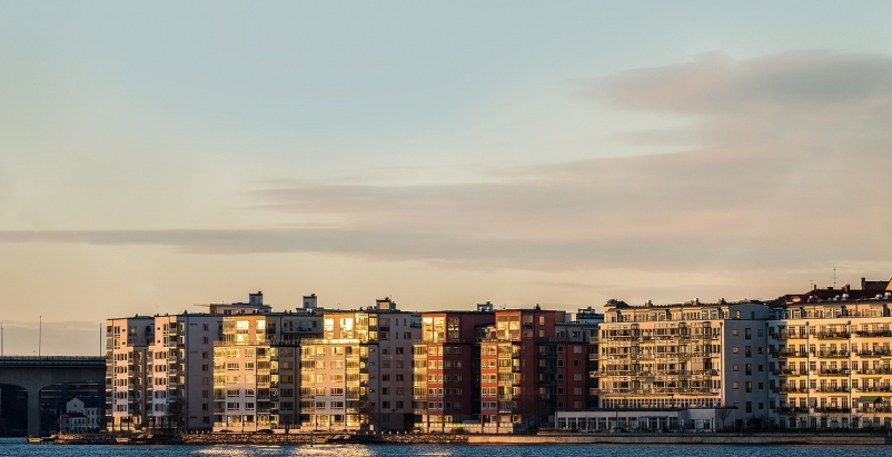Apartments outperform office, retail, industrial properties: NMHC research