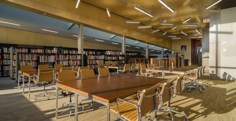 Cincinnati Art Museum - Longworth Wing Renovation. Building Team: emersion DESIG