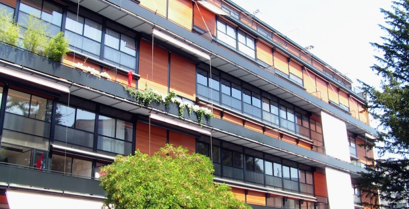 17 buildings designed by Le Corbusier added UNESCO World Heritage List