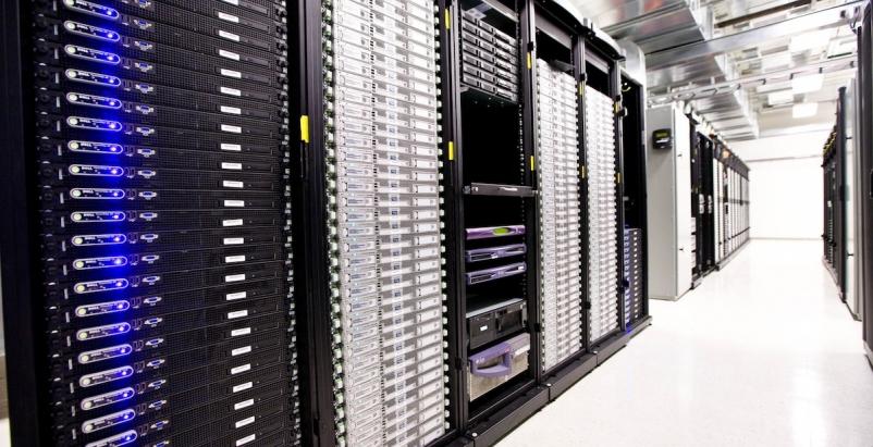 DATA CENTER SECTOR GIANTS: Beck Group, Fluor, Holder Construction among top data center AEC firms