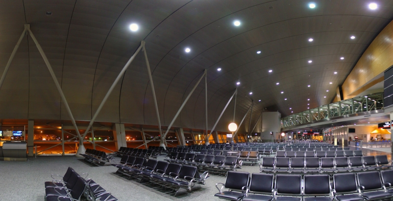 Top 35 Airport Terminal Architecture and A/E Firms