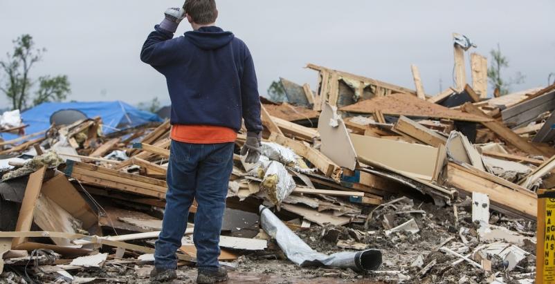 Photo: Christopher Mardorf / FEMA