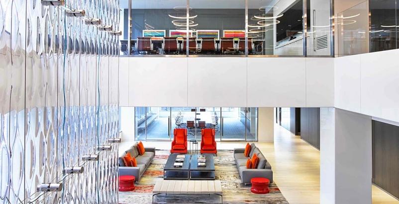 27 mega trends shaping commercial building design