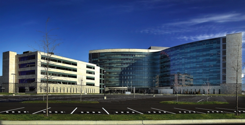 Photo courtesy CBRE Healthcare