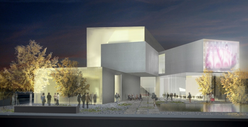 The Institute for Contemporary Art at Virginia Commonwealth University will begi