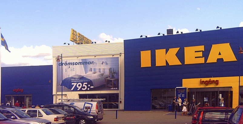 Ikea to convert original store into company museum for Amazon sweden office
