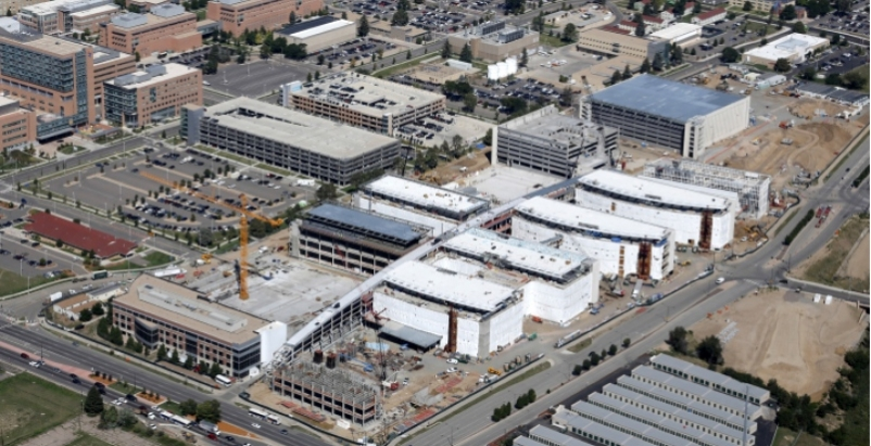 Final funding comes through to complete over-budget and behind-schedule Denver VA Medical Center