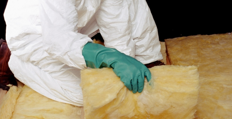 The expert's guide to insulation materials