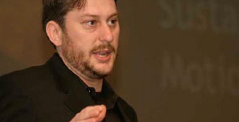 Jason F. McLennan