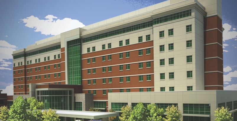 New Joplin, Mo., hospital built to tornado-resistant standards