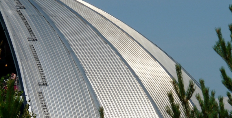 Metal Roofing Seaming Guide Published By Metal