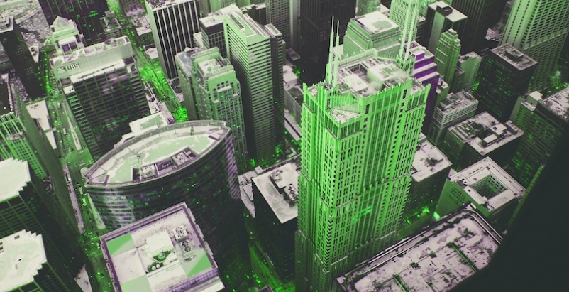 Industry Groups move toward Unified Green Building Model Code in 2018